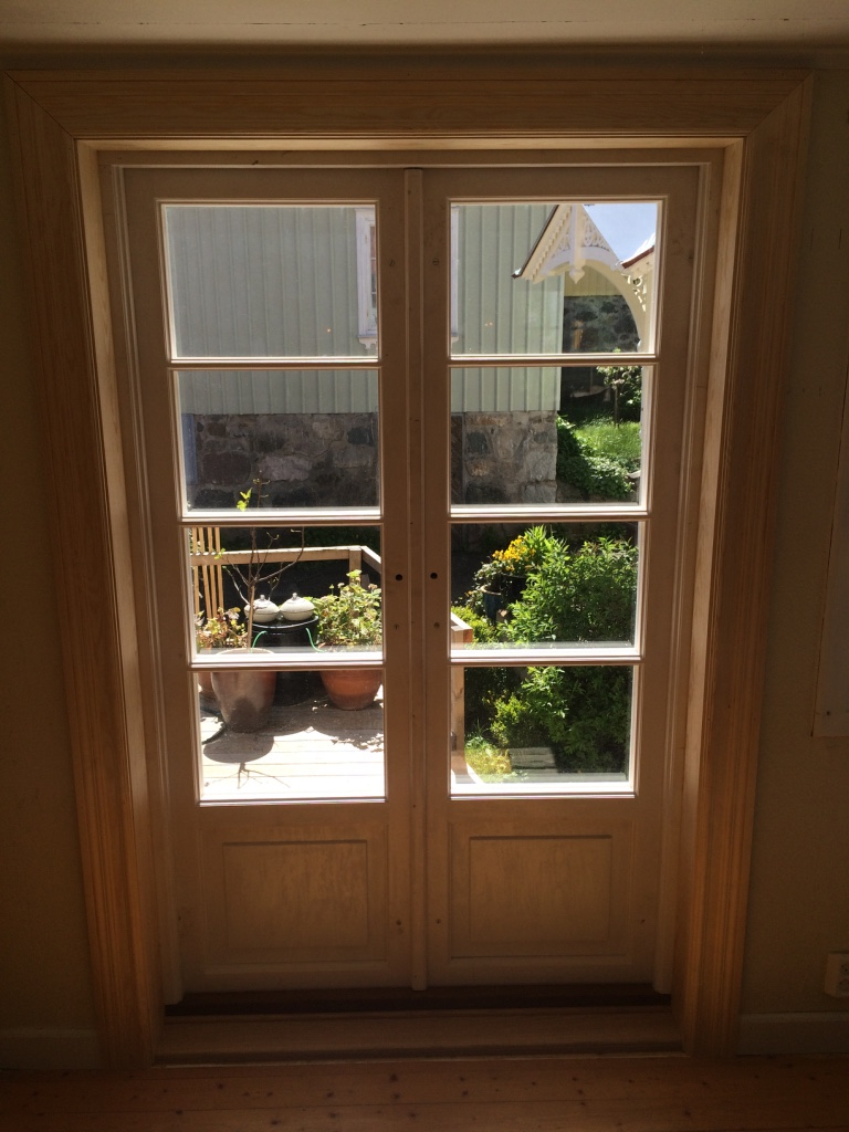 Fönster & Dörrar | Välkommen